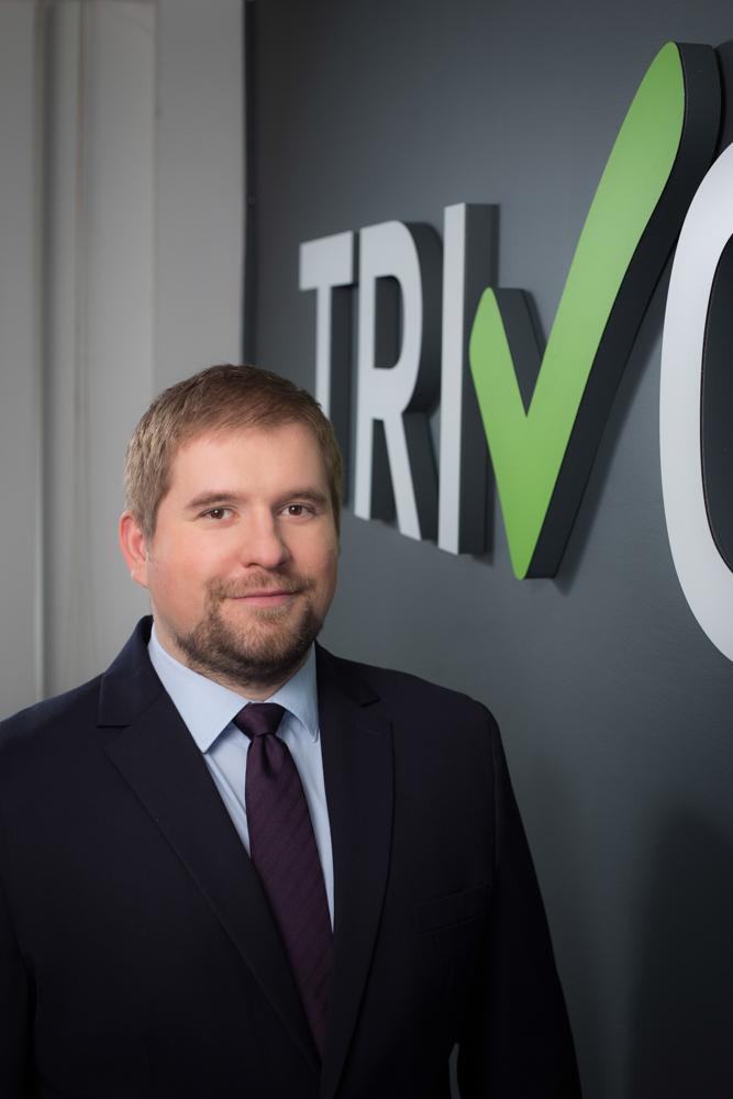 Trivo - skuteczny doradca w marketingu - własciciel firmy