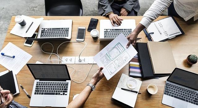Współpraca biznesowa – jak i gdzie szukać partnera biznesowego?